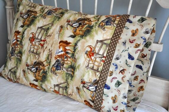 Custom Pillowcase Order for Joanne