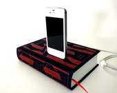 Tale of Two Cities booksi Charging Dock for iPhone or Android