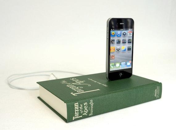 Tarzan booksi for iPhone and iPod