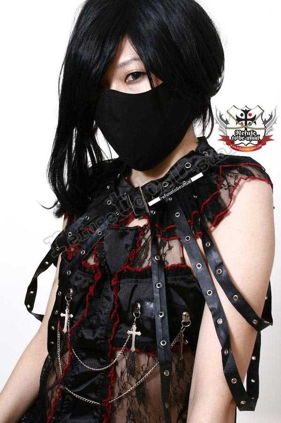 Kakashi Mask Under Mask Mask Guard Kakashi ◅ ▻