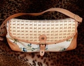 Ettenne Aigner Flower Purse