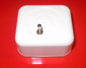 Spring Activated On Off Switch for Music Box Movement , Sankyo