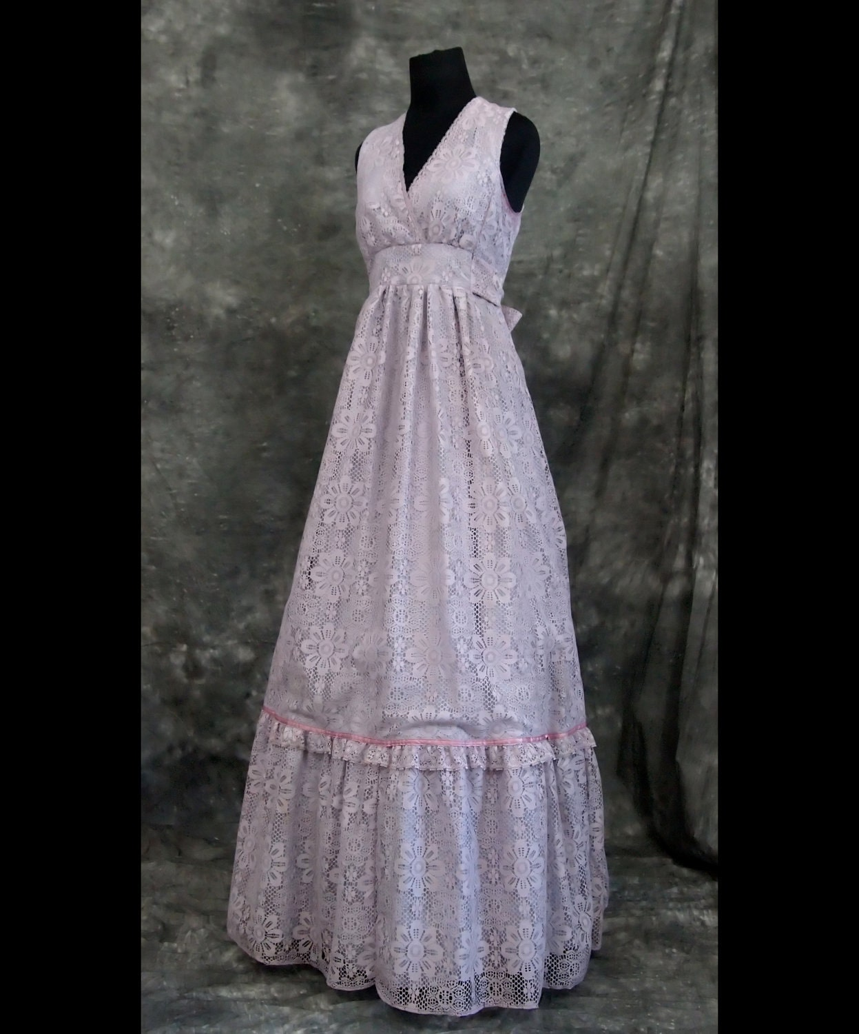 Funky Vintage Prom Dresses Etsy Picture Collection - Wedding Plan ...