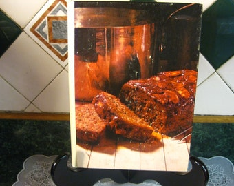 Vintage Cookbook: Southern Living Ground Beef Cookbook