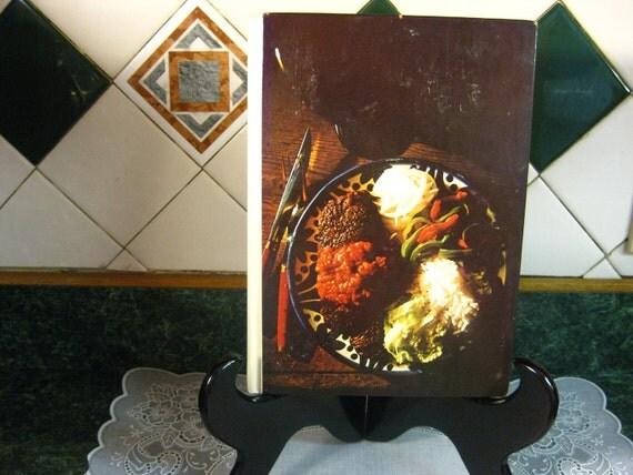 Vintage Cookbook: Southern Living The Southwestern Cookbook