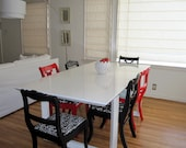 Furniture Dining Chairs: Let me create a custom dining set for you.