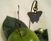 Green Orchard Boutonniere