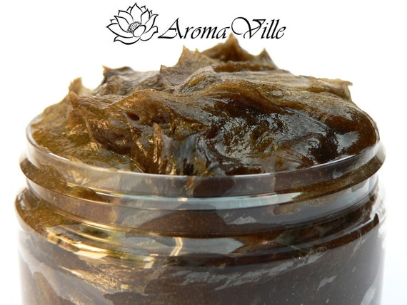 Black Soap/Savon/Beldi  for Hammam Olive & Eucalyptus 150g