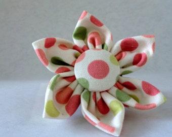 Dog Flower, Dog Bow Tie, Cat Flower, Cat Bow Tie - Dotty Dot