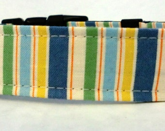 Dog Collar, Martingale Collar, Cat Collar - All Sizes - Snippets