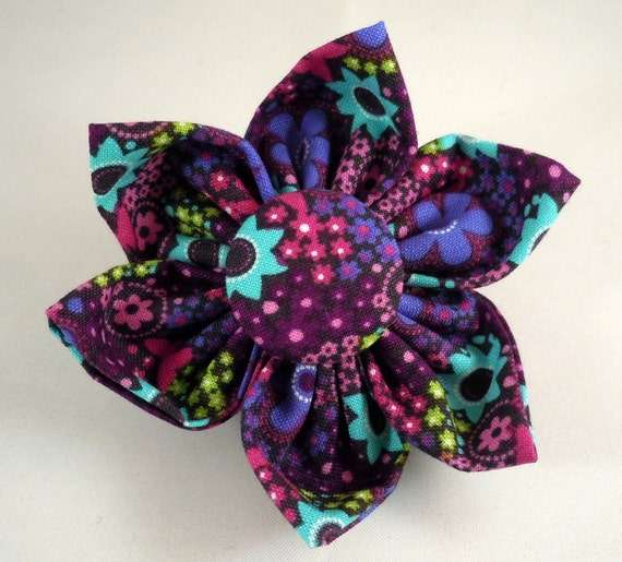 Dog Flower or Bow Tie - Daisy Sprinkles