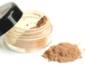 Mineral Eyeshadow No. 003 Alps - Swiss Miss Collection