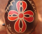 Happy Easter Custom Name Pysanka