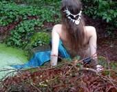 Sea of Innocense Mermaid Hair Piece