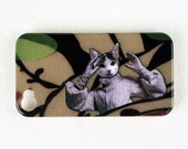 SALE cat iPhone case by re,play - Cat in Wonderland for iPhone 4 4S