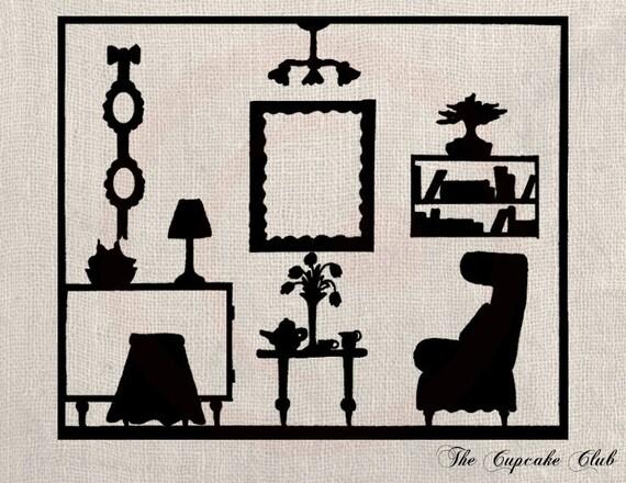 Technology Management Image: Items Similar To Clip Art Designs Transfer Digital File