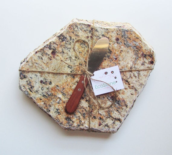 Lovely Granite Cheese Board