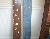 Children's Height Chart