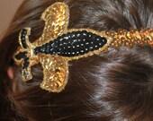 Saints Headband