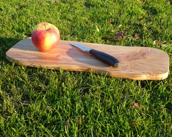 Serving tray, cutting board
