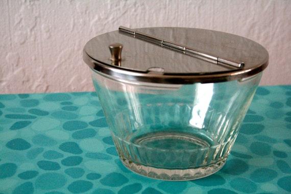 Vintage Bloomfield Industries Condiment Bowl