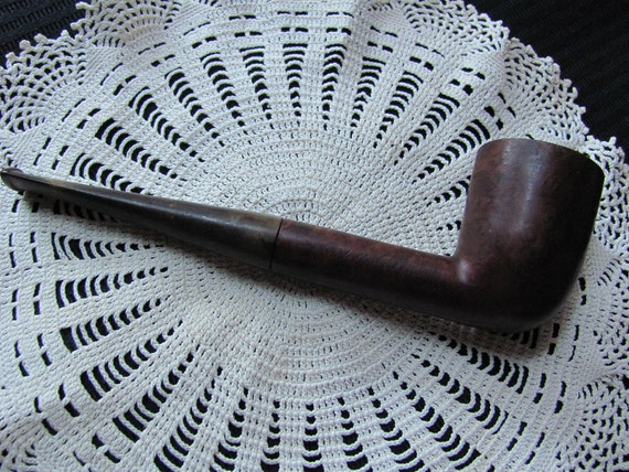 Vintage Briarwood Smoking Tobacco Pipe