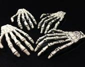 5 Skeleton Hands
