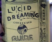 Lucid Dreaming: a Condensed Guide Zine