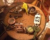 SALE Industrial Chic Bracelet