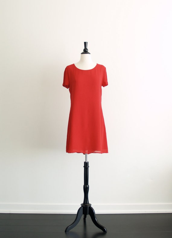 Lelaina Vintage Dress