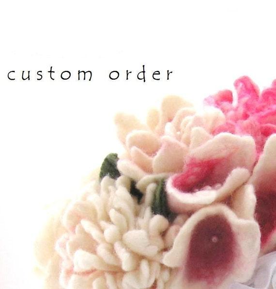 Custom listing for Natasha - final payment