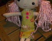 Pocket Pixie Dolls