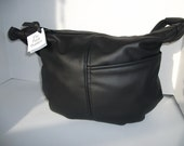 Lg. Donna Style soft  leather purse-made in the USA