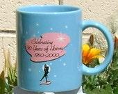 50 year Anniversary mug from The Desert Inn Resort