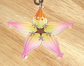 Sora's Lucky Charm - Kingdom Hearts Keychain