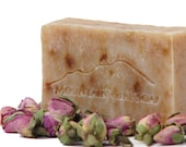 Mountain Rose Handmade Soap -  Enchantingly Sweet
