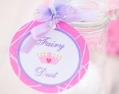 Princess Party - Fairy Dust Jars