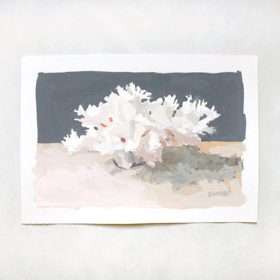 Coral Painting - original painting