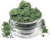 Mineral Eye Shadow Mossy mica powder shadow 3 gram sifter