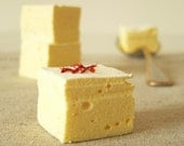 SALE Apricot Saffron Marshmallows