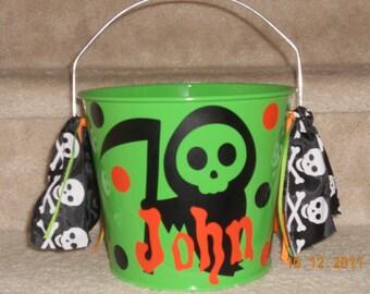Reaper metal 5qt  bucket