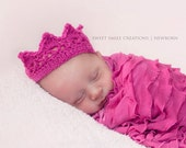 Crown Photo Prop - Many Colors Available