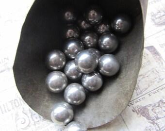 5 Vintage Ball Bearings