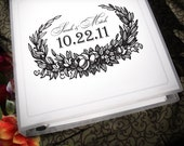 Wedding Planning Binder with Customized Traditional Logo 3