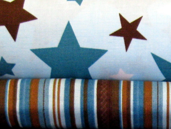Clearance Riley Blake All Star 2 and Hooty Hoot 1 yard bundle 2 yards total LAST ONE