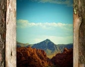 Landscape Photography of Mountain Bright Colors Fine Art IN STOCK