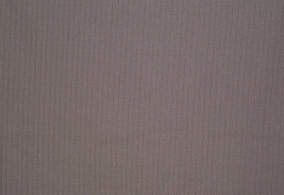 """1 1/4 yard, 62"""" wide Brown MOD Polyester Double Knit"""