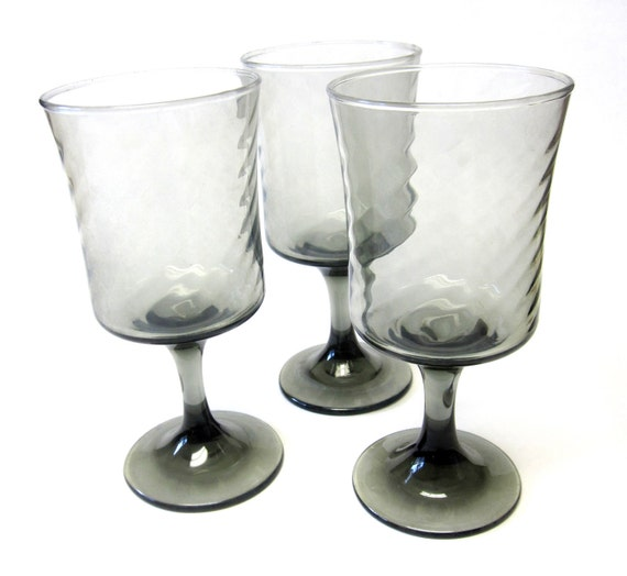 Modern Smoke Black Wine Glasses Stemmed Drinking Glass Set Of. Rustic Entryway Bench. Round Mid Century Dining Table. Mission Style Floor Lamps. Indian Bed. Upholstered Headboard And Footboard Set. Southwestern Pillows. Purple Couch. Corner Kitchen Sinks
