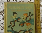Disney Water Babies' Circus and Other Stories Children's Book