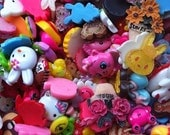 Decoden Assorted Sweet and Fun Mix 100pcs